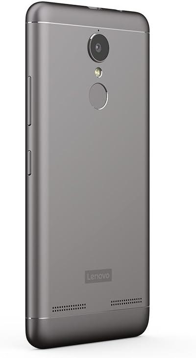 Lenovo k6 16GB Dual sim Space Gray DE: Amazon.es: Electrónica