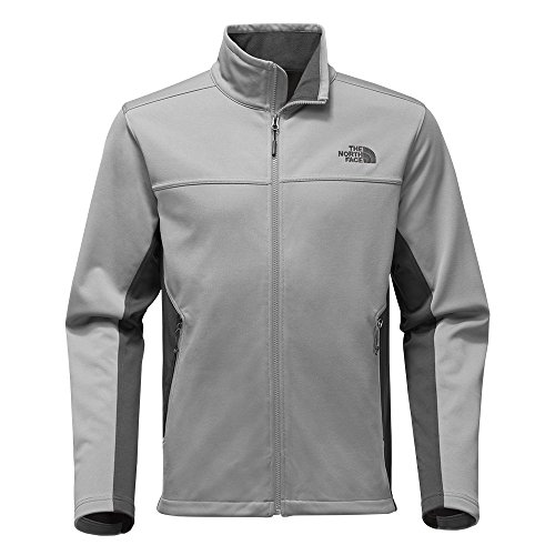 Original Travel Jacket (The North Face Men's Apex Canyonwall Jacket - Monument Grey/Asphalt Grey - XL (Past Season))
