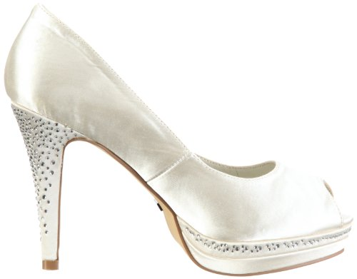 Peep Damen Pumps Wedding Julia Toe Menbur wtgaqZw