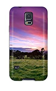 New Style 1246265K21780836 Waterdrop Snap-on P Case For Galaxy S5