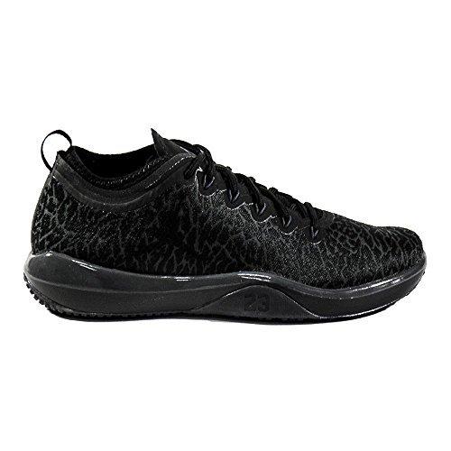 Jordan Mens Jordan Trainer 1 Low Black Anthracite Black Size 10.5. ‹ › 3c9320b64
