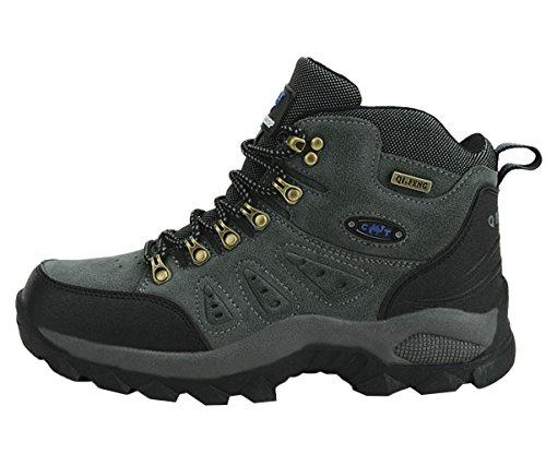 SK Studio Women's Sport Waterproof Hiking Boots As Picture(Men) pxPtQV