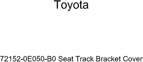 TOYOTA 72127-0E070-C0 Seat Track Bracket Cover
