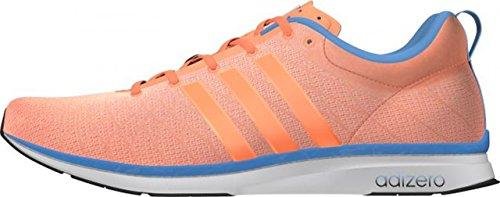 Adidas Adizero Feather 4 W flaora/flaora/lucblu Talla:7,5