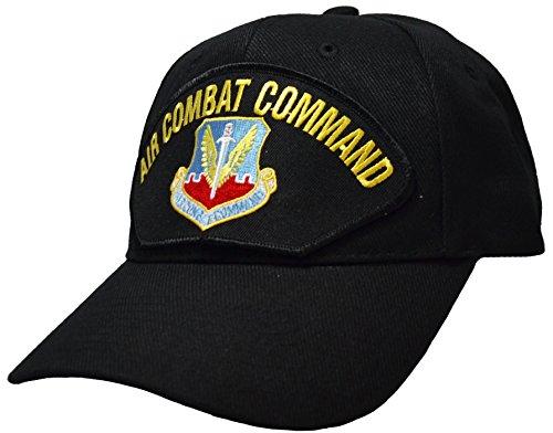 Air Combat Command Cap (Air Combat Patch Command)