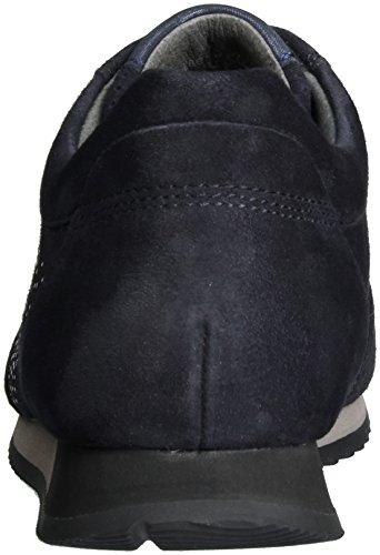 86 Damen Blau grau Gabor Pazifik Comfort Sneakers UPxwgn7YFq
