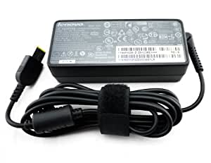 Lenovo 65w 20v 3.25a AC Adapter,Battery Charger,Power Supply With Power Cord For Lenovo ThinkPad T440s 20AQ-S00500 ADLX65NDC3A 36200249 45N0253 45N0254