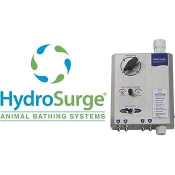 Amazon Com Hydrosurge Bathpro 5 1 Home Improvement