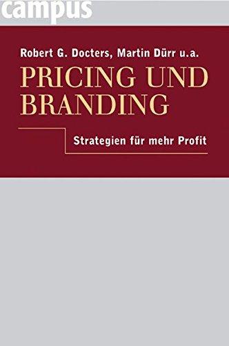 Pricing und Branding: Strategien für mehr Profit