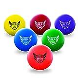 Franklin Sports Set of 6 Dodge Balls
