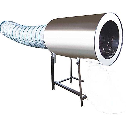 ステンクリーナー SC-500 穀物乾燥機用 集塵器 ケーエス製販