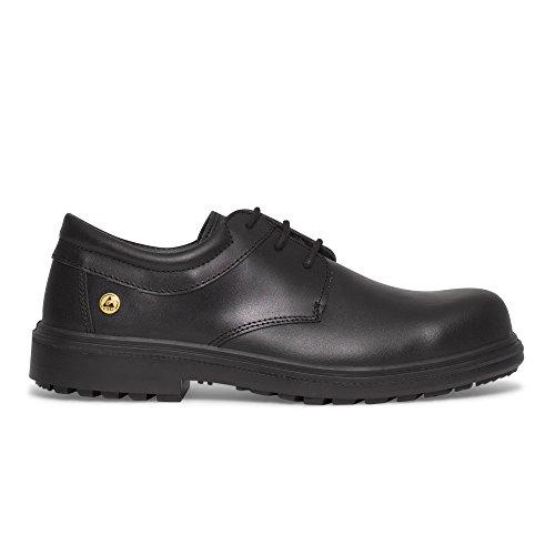 Parade 07olympa5804zapato de seguridad baja talla 39) negro