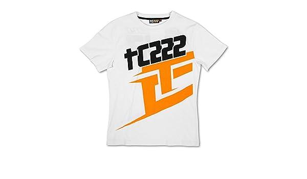 VR46 Tony Cairoli T Camisa ts126906 Moto Motero oficial de ropa: Amazon.es: Ropa y accesorios