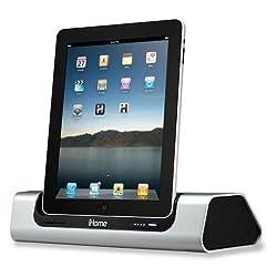 iHome iD9 Rechargeable Speaker Dock