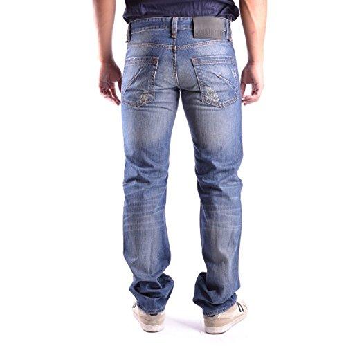 Jeans Galliano PR089 Azul