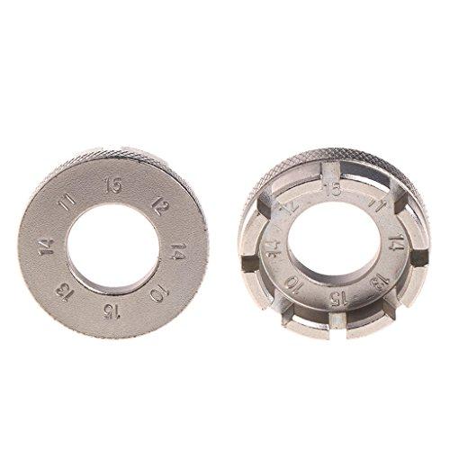 52 Spoke Wire Wheels - 2