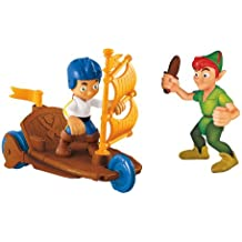 Fisher-Price Disney's Jake and The Neverland Pirates: Sailing Adventure