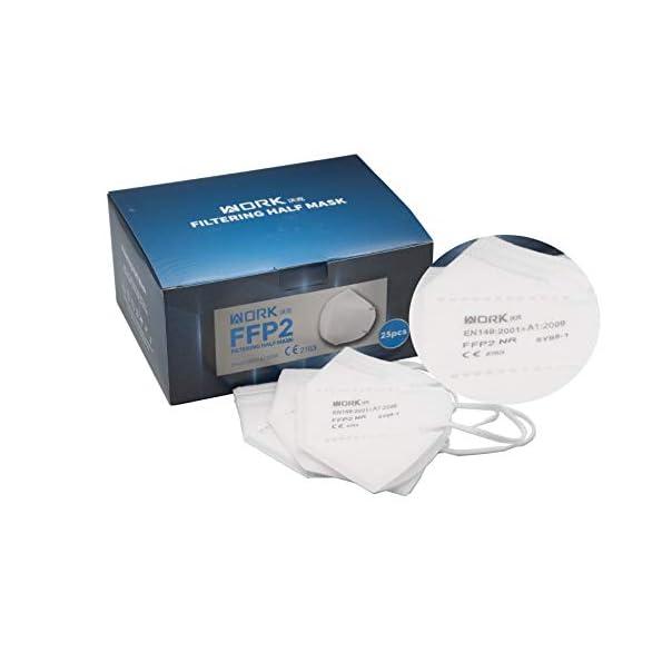 25-Stck-Work-5-lagige-zertifiziert-FFP2-Maske-EN149-CE2163-Atemmaske-Atemschutzmaske-verpackt-in-5x-wiederschliebare-Beutel