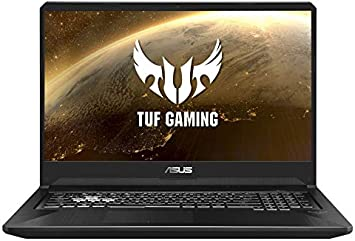 Amazon Com Asus Fx705dt 17 3 Gaming Laptop Amd Ryzen 7 8gb Memory Nvidia Geforce Gtx 1650 512gb Solid State Drive Black Computers Accessories