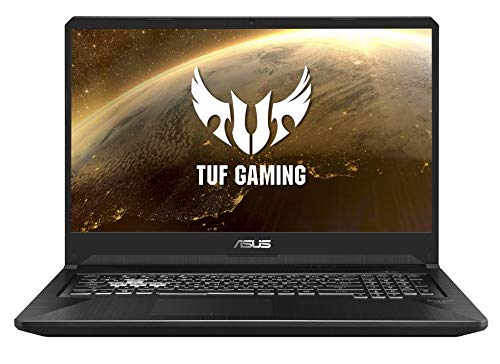 ASUS FX705DD-AU016T-BE Noir Ordinateur portable 43,9 cm (17.3') 1920 x 1080 pixels AMD Ryzen 7 3750H 8 Go 1256 Go HDD+SSD Windows 10 Home