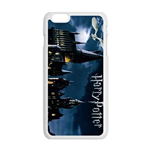 The Castle In Harry Potter Cell Phone Case for Iphone 6 Plus
