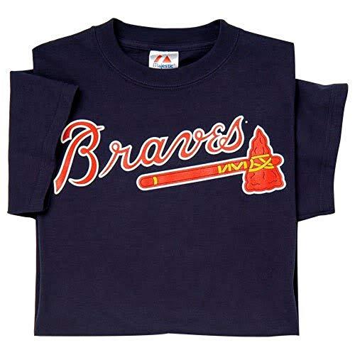 Majestic Baseball T-Shirt - 2