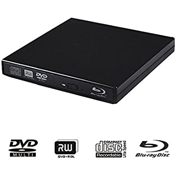 Pioneer BDR-S05 BD/DVD/CD Drive Drivers Download (2019)