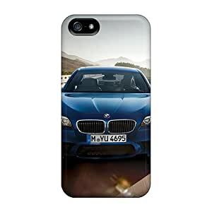 New Bmw M5 Tpu Cases Covers, Anti-scratch IaL2943HuRL Phone Cases For Iphone 5/5s