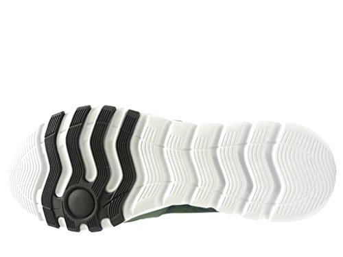 Reebok - Reebok Sublite Train 3.0 Aop Msh Zapatos Deportivos Hombre Negro V66022 - grau/gelb
