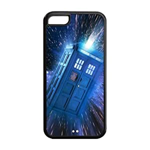 Best Tardis Doctor Who TPU cases Cover for phone ipod touch 5 ipod touch 5