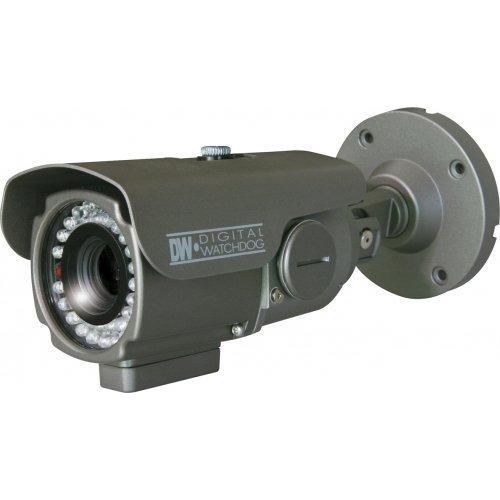 "DIGITAL WATCHDOG DWC-LPR650 / 1/3"" CCD 620 TV Lines 6~50mm Varifocal Auto Iris Lens 50mm Varifocal Auto Iris Lens"