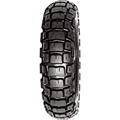 Motoz Adventure Tires are based on their Tractionator Series, with construction suitable for harsh conditions like desert racing, multi day enduro or long distance adventure riding. Designed by off road riders, for off road riders, for seriou...