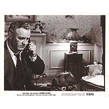 """Johnny O'clock - Authentic Original 10"""" x 8"""" Movie Poster"""