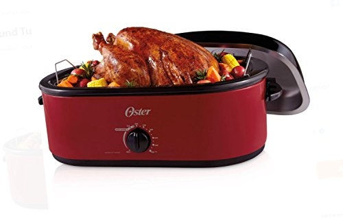 18 quart turkey roaster - 3