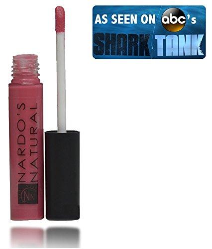 NARDO'S NATURAL Coconut Oil Lip Gloss