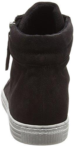 Gabor Damen Comfort Basic Derbys Grau (grigio Scuro (micro))
