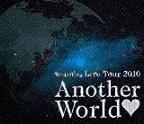 W-Inds. - W-Inds. Live Tour 2010 Another World [Japan LTD BD] PCXP-50181
