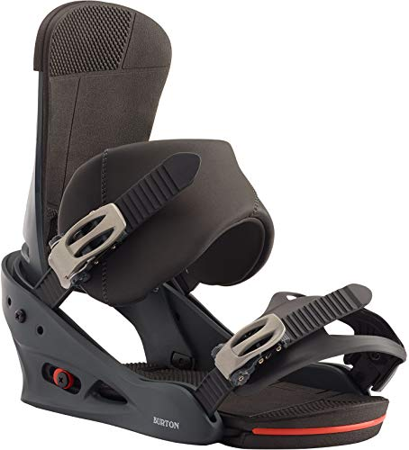 Top Recommendation For Snowboard Bindings Red