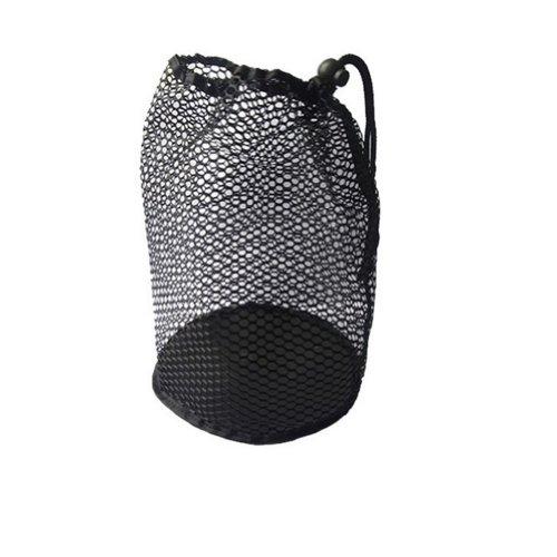 GOGO Golf Mesh Equipment Bag, Drawstring Bag
