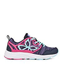 Yellow Shoes - MARIPOZA - Youth Athletic Shoes