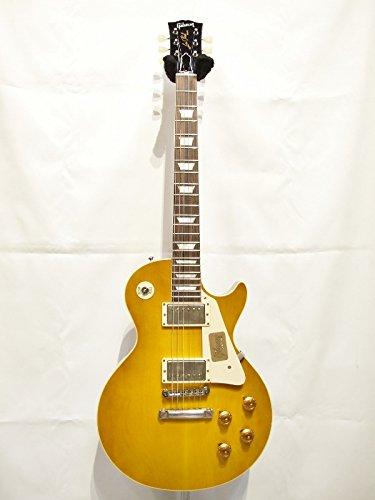 Gibson Custom Shop 2016 Standard Historic 1958 Les Paul Reissue VOS Lemon  Burst b48b172b4