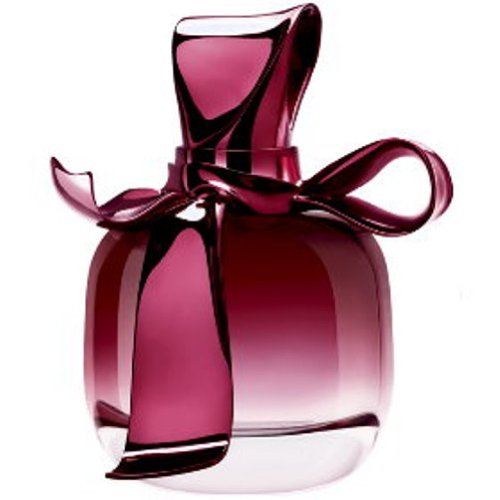 RICCI RICCI by Nina Ricci for WOMEN: EAU DE PARFUM .13 OZ MINI (note* minis approximately 1-2 inches in (0.13 Ounce Mini Perfume)