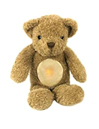 Cloud B Glow Cuddles Toffee Bear BOBEBE Online Baby Store From New York to Miami and Los Angeles