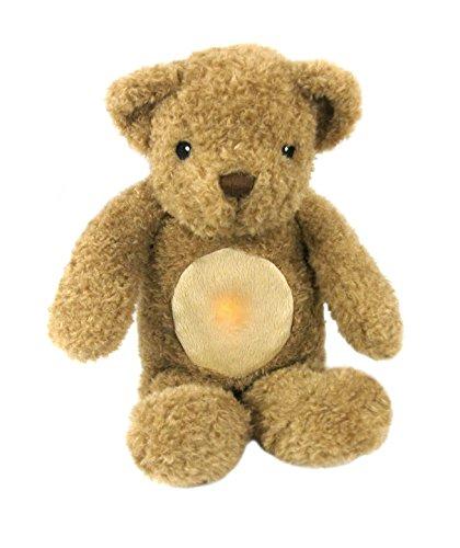 Cloud B Glow Cuddles Toffee Bear (Bear B Cloud)