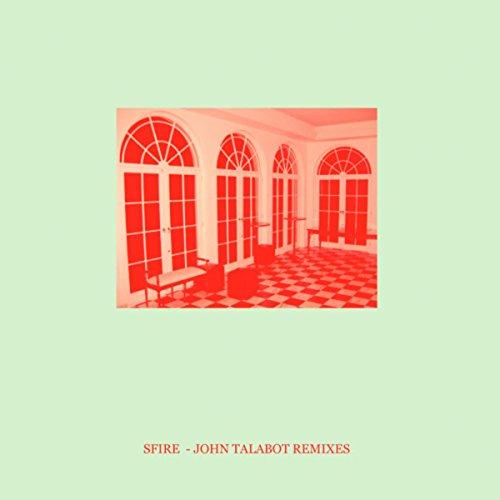 Sfire 3 (John Talabot's Bubble Metropolis - Cocktail Metropolis