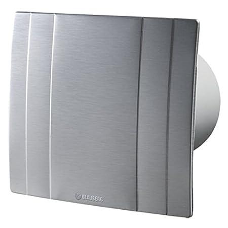Enjoyable Blauberg Uk Quatro Hi Tech 6 150 Mm Bathroom Or Kitchen Extractor Fan Beutiful Home Inspiration Xortanetmahrainfo