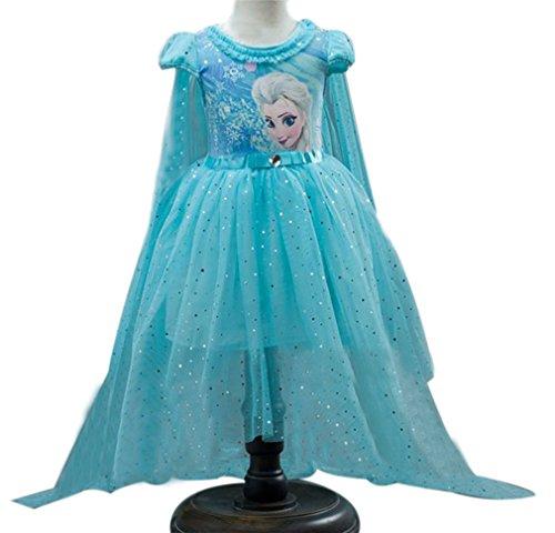 - Eyekepper Short Sleeve Princess Dress Birthday Party Tutu Dresses