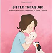 Little Treasure: Natalie sets off on a journey, and with the help of a few nice people, she brings a sweet and smiley baby into the world.