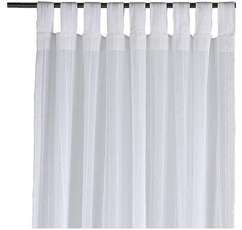 Ikea - Cortina, 14x3 cm (500.460.48): Amazon.es: Hogar