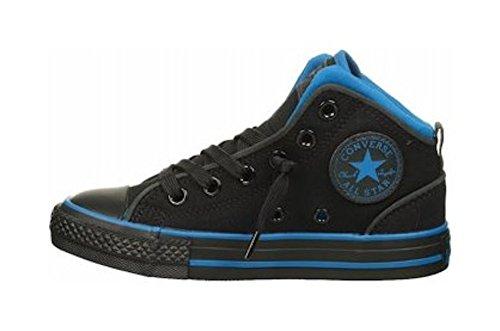 Mono Mt Schwarz Jungen Boy 645426f Converse All 36 Chuck Canvas Black us4 Star Taylor blue Gr Sneaker Static 6gOwWF1q